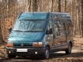16+1 - Renault Master 2.8 TD - Odtwarzacz CD, DVD, Klimatyzacja.
